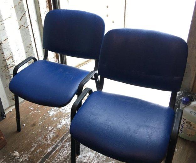 Офисный стул. Фото 1. Москва.