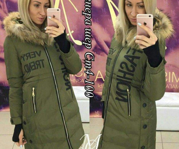 Куртка зимняя новая. Фото 2. Стерлитамак.
