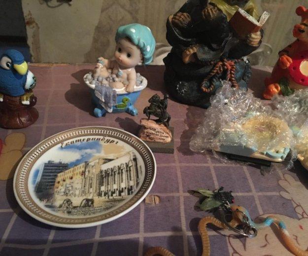 Сувениры. Фото 2. Екатеринбург.