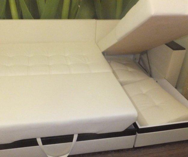 Сборка дивана. Фото 4. Реутов.