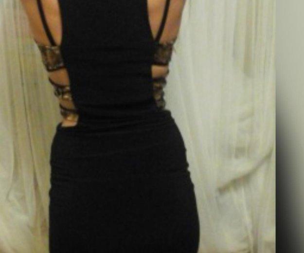 Платье 42р новое. Фото 1. Мытищи.
