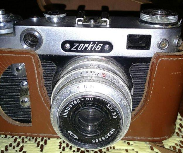 Фотоаппарат. Фото 3. Краснодар.