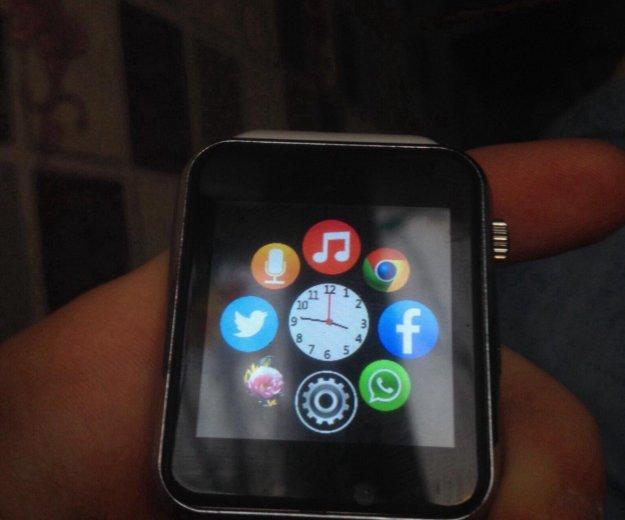 Smart watch срочно. Фото 2. Волгоград.