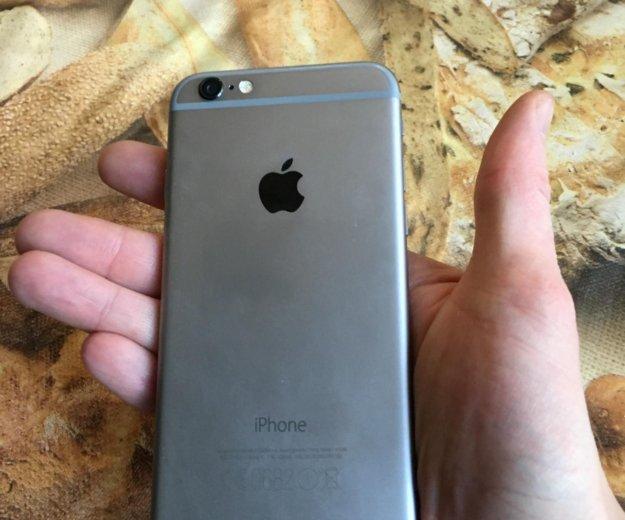 Iphone 6 16 gb. Фото 1. Саратов.