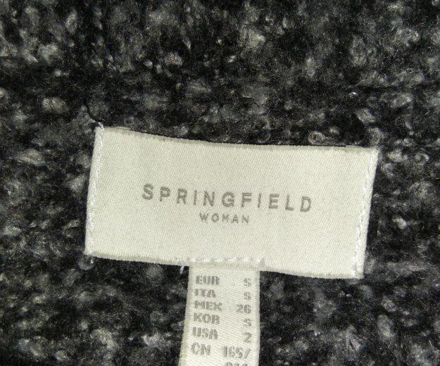 Пиджак спрингфилд. Фото 1. Бор.