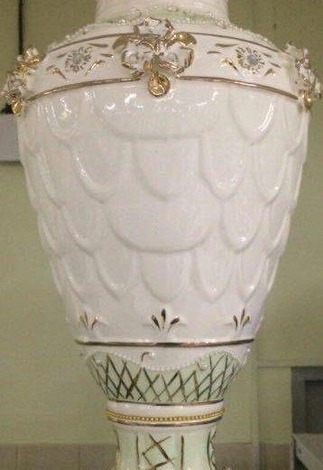Новые напольные вазы 60 см. Фото 1. Москва.