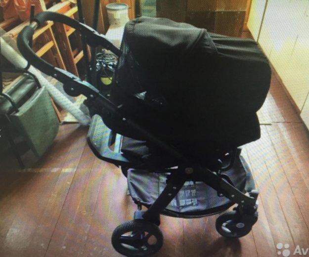 Детская коляска teutonia cosmo (2 в 1). Фото 3. Химки.