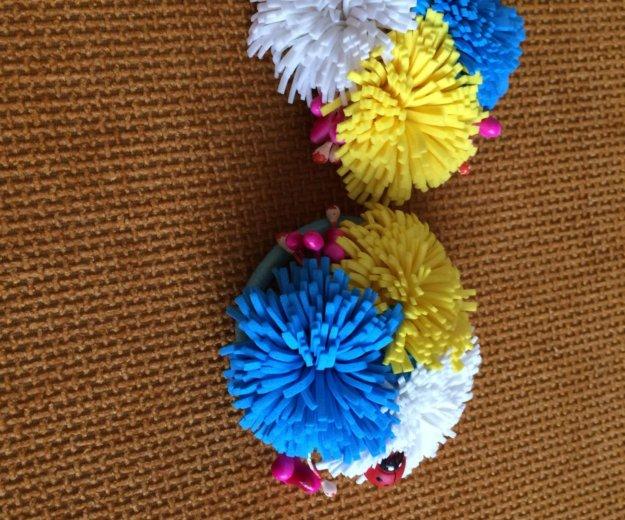 Резинки для детей что бы заплетать. Фото 1. Искитим.