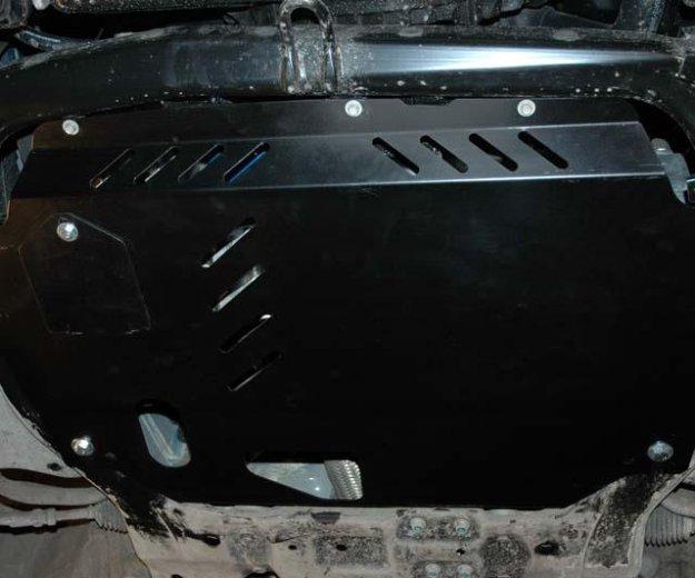 Киа пиканто защита двигателя. Фото 1. Брянск.