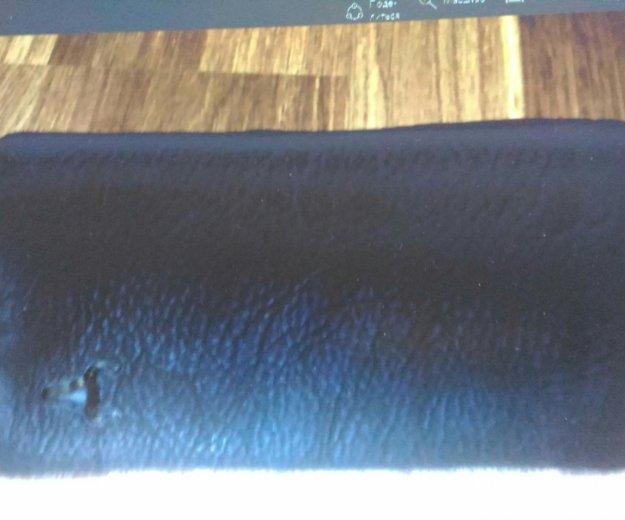 Мягкий кошелек из натуральной кожи. Фото 1. Сургут.