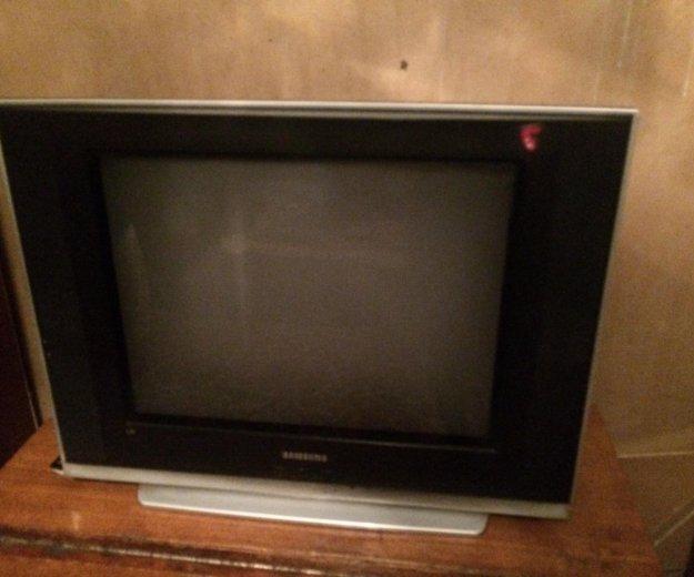 Телевизор. Фото 1. Петропавловск-Камчатский.