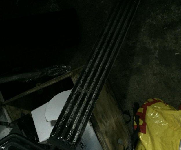 Радиатор гидроусилителя porsche cayenne. Фото 1. Москва.