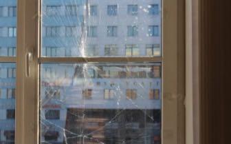 Замена стеклопакетов. Фото 1. Красноярск.