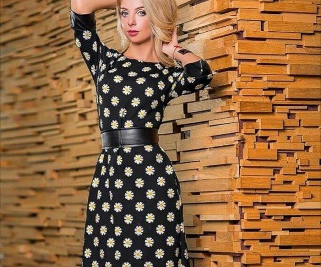 Платье макси. Фото 2. Тюмень.