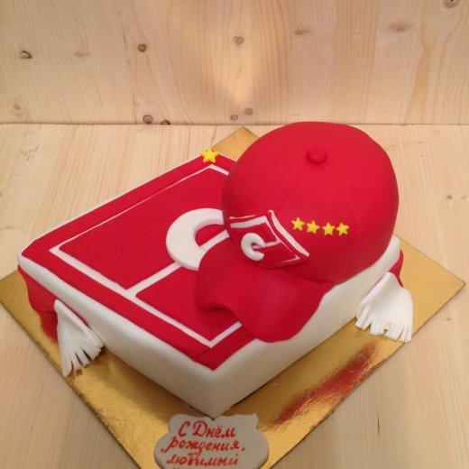 Торт на заказ. Фото 3. Одинцово.