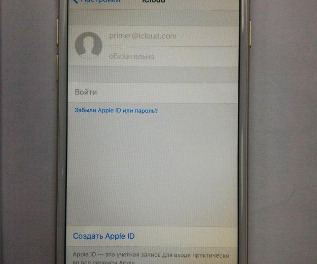 Apple iphone 6 64gb. Фото 3. Щёлково.