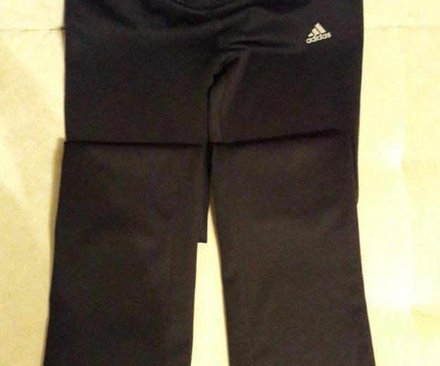 Штаны спортивные adidas. Фото 1.
