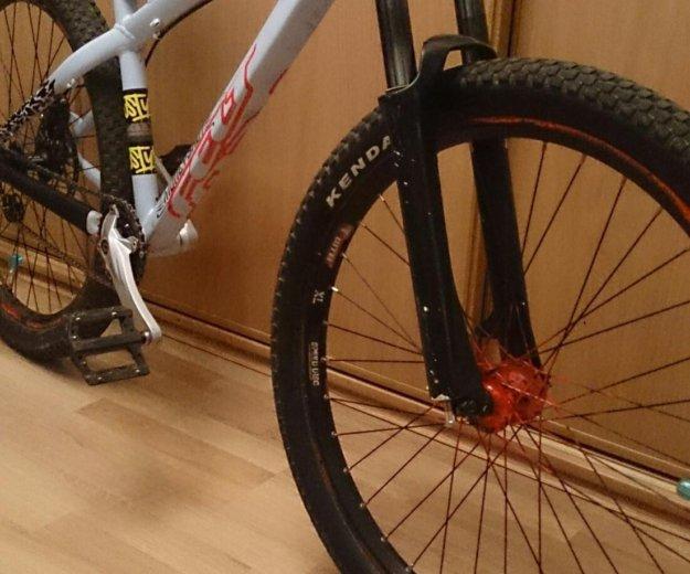 Велосипед felt money shot. Фото 2. Москва.