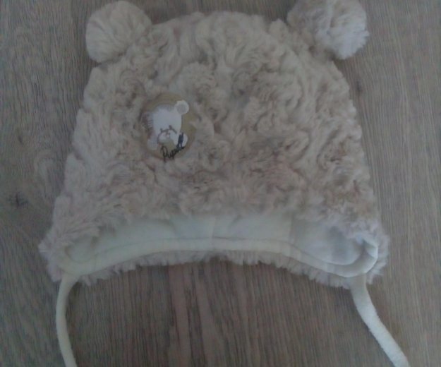 Зимняя шапка. Фото 1. Лобня.