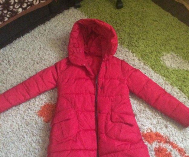 Куртка зима -осень. Фото 1. Муром.