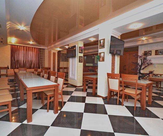 Гостинично-ресторанный комплекс. Фото 2. Геленджик.