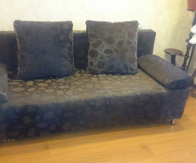 Продам диван. Фото 3. Бронницы.