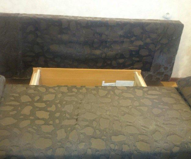 Продам диван. Фото 2. Бронницы.