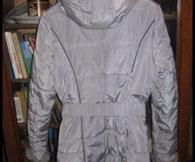 Зимняя куртка. Фото 2. Белгород.