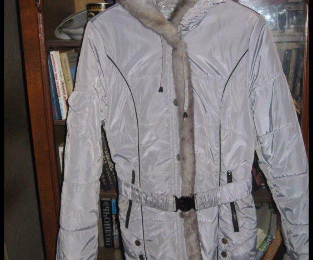 Зимняя куртка. Фото 1. Белгород.