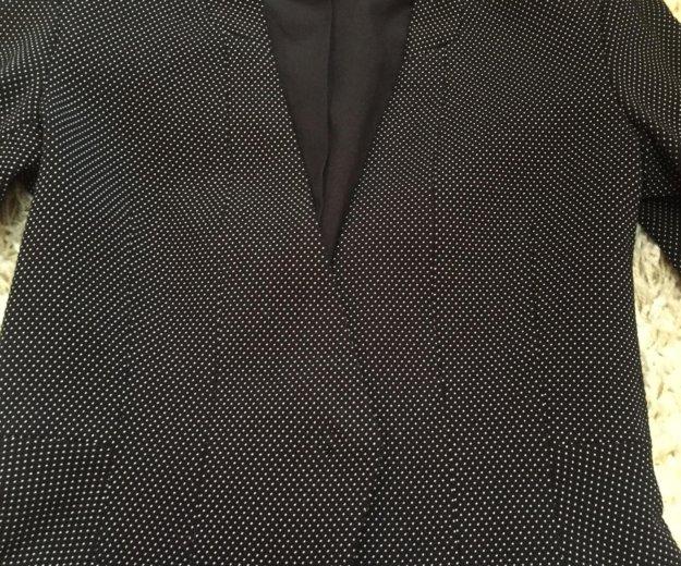Костюм , брюки жакет пиджак kira plastinina. Фото 2. Челябинск.