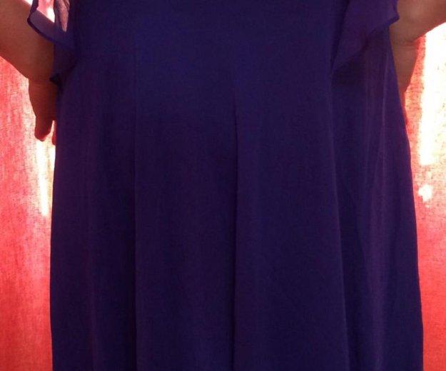 Вечернее платье. Фото 1. Пойковский.