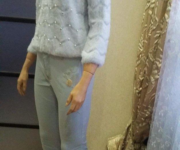 Продаю стильные джинсы клеш. Фото 3. Ставрополь.