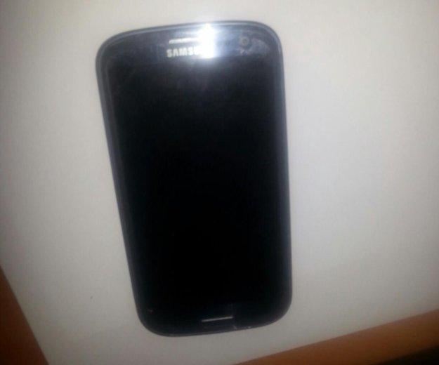Samsung s3. Фото 1. Тюмень.