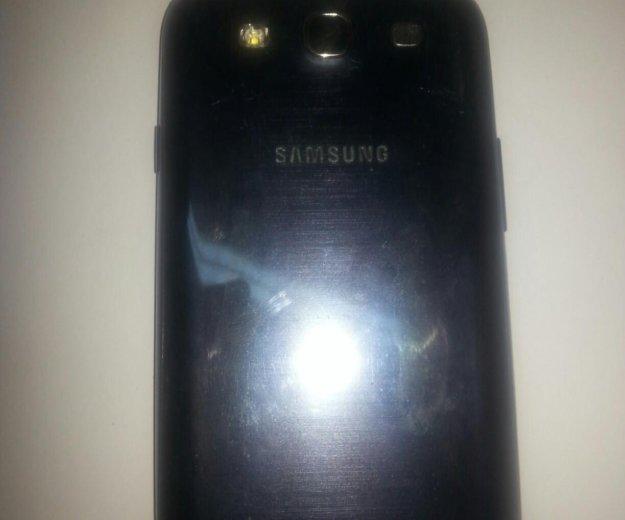 Samsung s3. Фото 2. Тюмень.