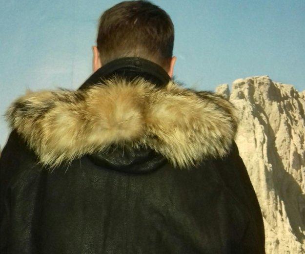 Куртка мужская. Фото 2. Сургут.