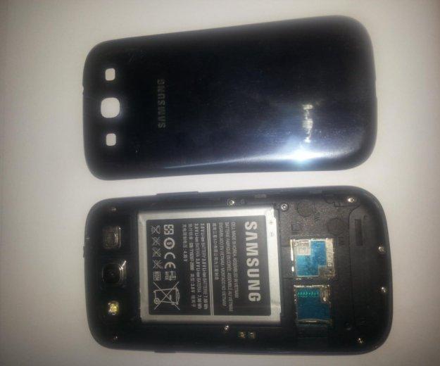 Samsung s3. Фото 3. Тюмень.