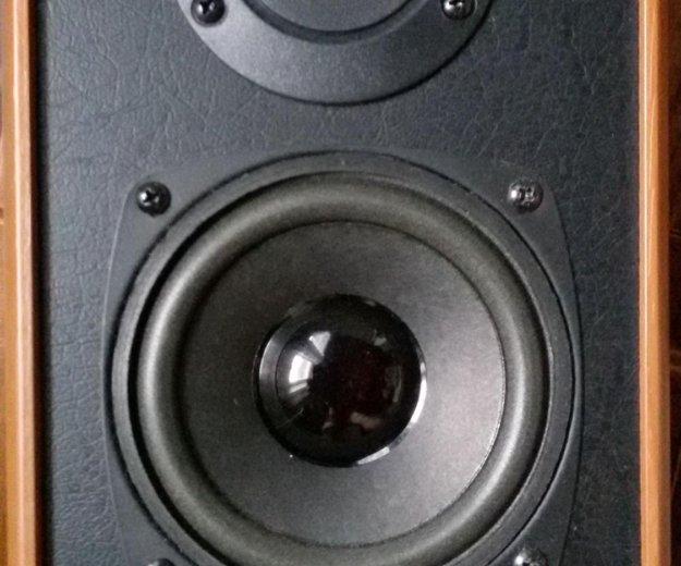 Продам колонки акустика 2.0 sven sps-611. Фото 2. Новосибирск.
