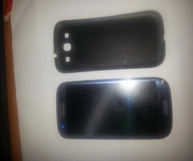 Samsung s3. Фото 4. Тюмень.
