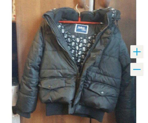 Куртка gulliver осень зима. Фото 2. Москва.