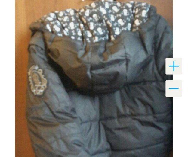 Куртка gulliver осень зима. Фото 1. Москва.