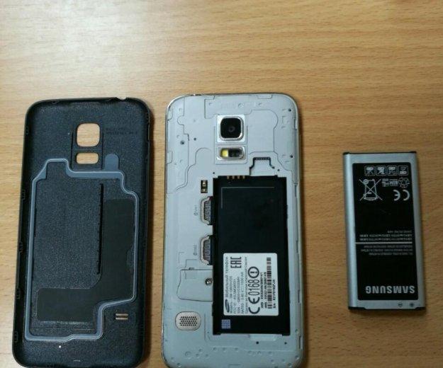 Samsung galaxy s5 mini. Фото 1. Минусинск.