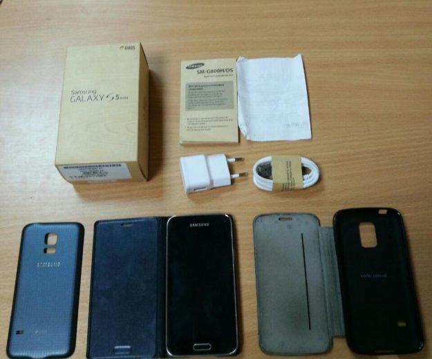 Samsung galaxy s5 mini. Фото 3. Минусинск.