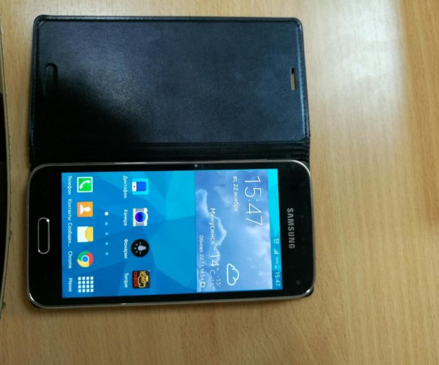 Samsung galaxy s5 mini. Фото 4. Минусинск.