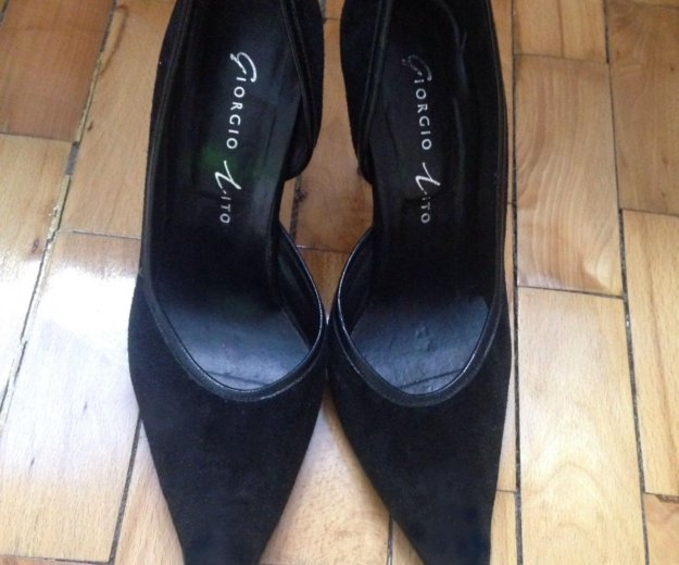 Продаю туфли. Фото 2. Майкоп.