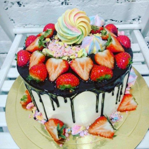 Тортики вкусняшки. Фото 1. Москва.
