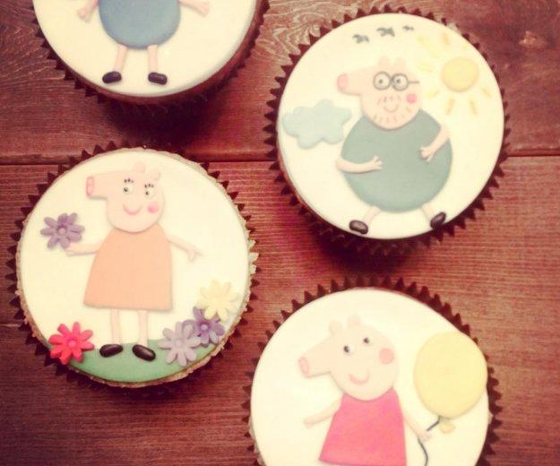 Тортики вкусняшки. Фото 2. Москва.
