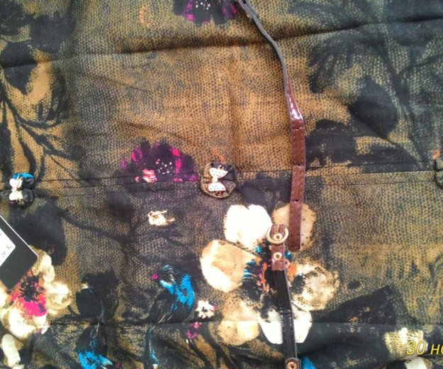Модная блуза -новая с биркой(48-50). Фото 2. Москва.