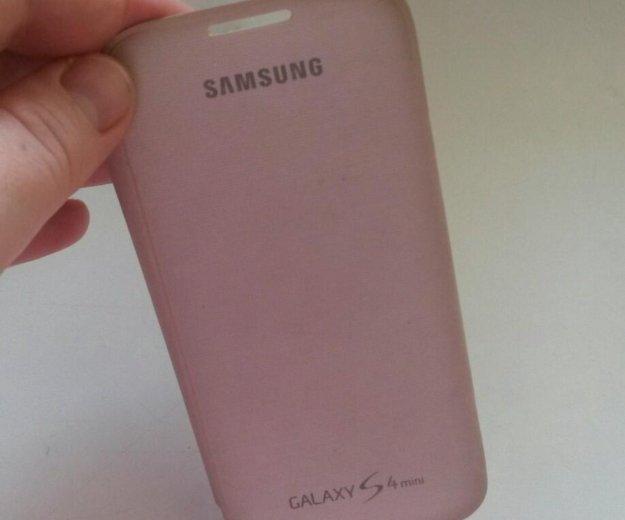 Samsung s4 mini 1 sim. Фото 4. Москва.