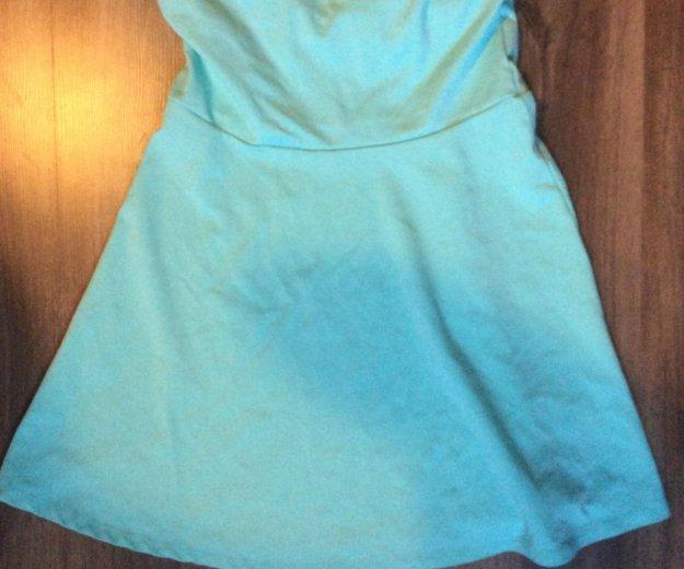 Платье 46 размер новое. Фото 3. Ростов-на-Дону.