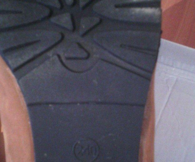 Туфли. Фото 3. Красный Бор.